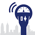 meterUP - Powered by Parkmobile icon