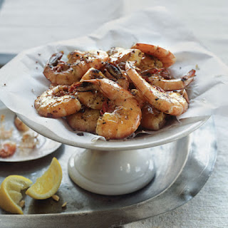 Salt-and-Pepper Shrimp