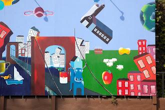 Photo: Public Art