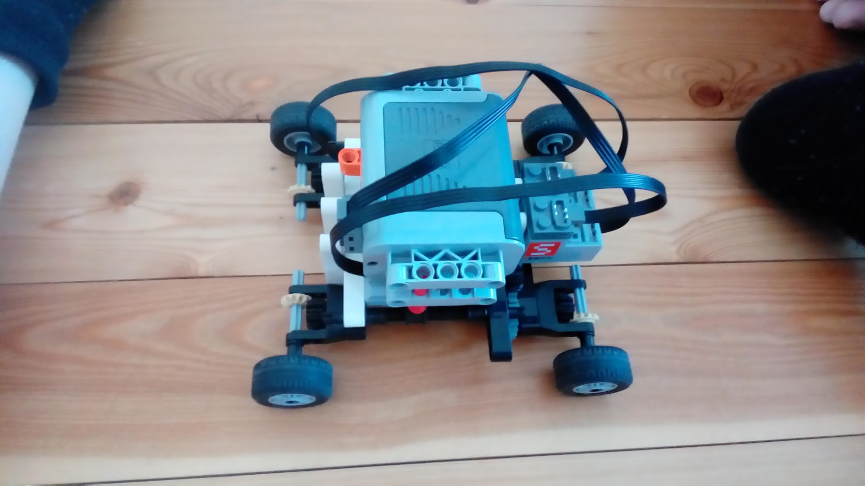 Legokhod