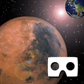 VR Mission Mars Expedition