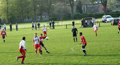 Photo: 19/04/11 v Skipton Town (Craven & District League Div 2) 5-1 - contributed by Mike Latham