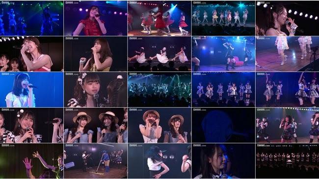 200203 (1080p) AKB48 岩立チームB「シアターの女神」公演 山邊歩夢 生誕祭 DMM HD