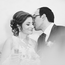 Wedding photographer Efim Rychkin (EfimRychkin). Photo of 22.09.2016