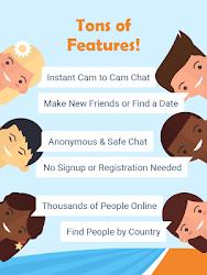 Chat flirt incontri