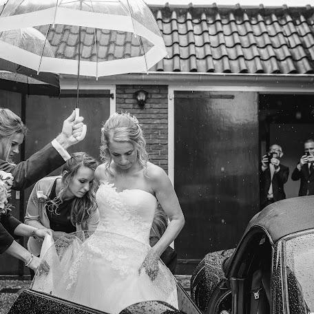 Wedding photographer Linda Ringelberg (LindaRingelberg). Photo of 29.12.2017