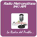 Radio Metropolitana de La Paz icon
