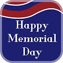 Memorial Day Messages icon