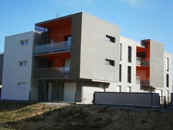 appartement à Orgeres (35)