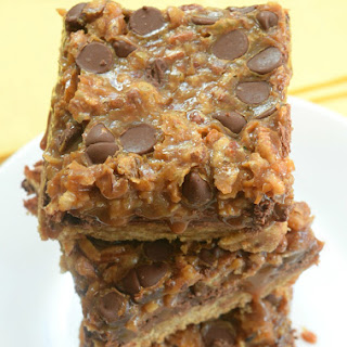 The Ultimate Magic Bars