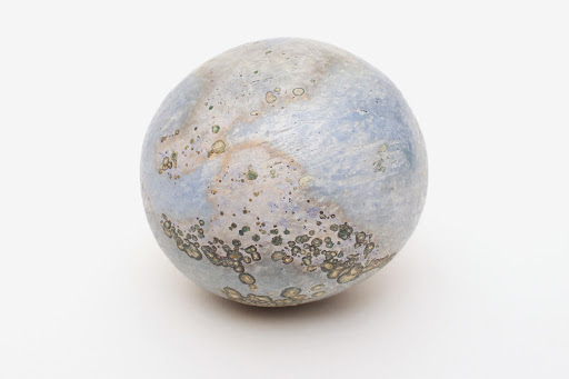 Elspeth Owen Ceramic Rattle 14