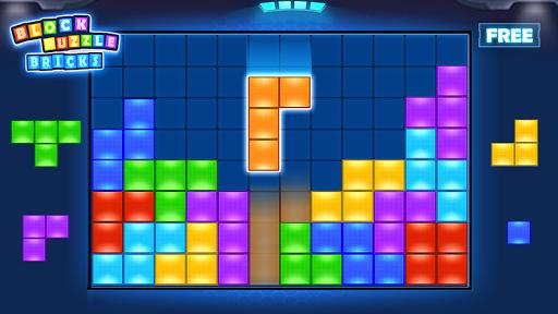 Puzzle Bricks screenshot 20
