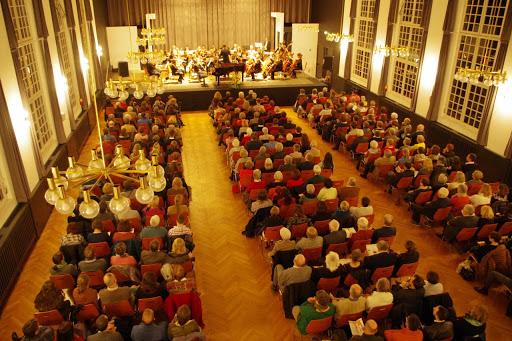 Concert du 22 mars 2017 au Pavillon Joséphine
