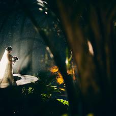 Wedding photographer Vander Zulu (vanderzulu). Photo of 22.11.2018