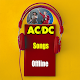 AC/DC All songs - offline Download for PC Windows 10/8/7