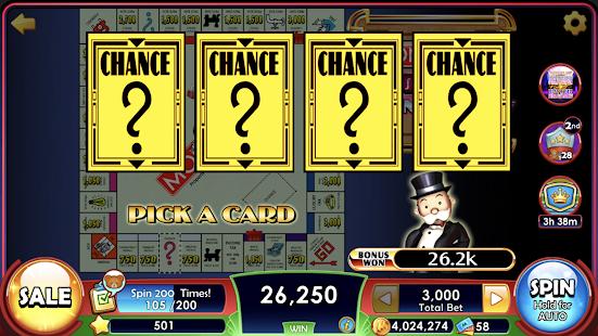 Download MONOPOLY Slots – Free Slot Machines & Casino Games APK to PC