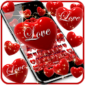 Full of Love Keyboard icon