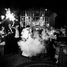 Wedding photographer Andrey Beshencev (beshentsev). Photo of 23.09.2016