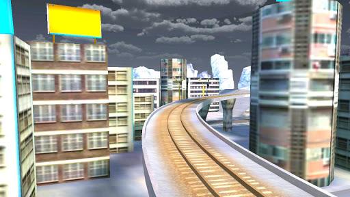 Bullet Train Simulator 2017 1.1 screenshots 3