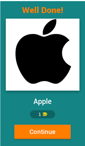 Logo Quiz Screenshot