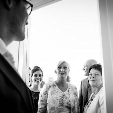Wedding photographer Shirley Born (sjurliefotograf). Photo of 07.11.2018