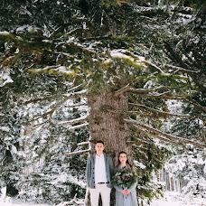 Wedding photographer Nazariy Karkhut (Karkhut). Photo of 30.01.2018