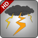 Lightning Storm Simulator icon