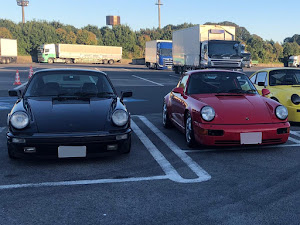 911のカスタム事例画像 DS3/yoshi さんの2020年10月25日19:13の投稿