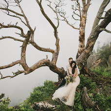 Photographe de mariage Lesya Oskirko (Lesichka555). Photo du 01.02.2017