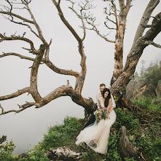 Fotógrafo de bodas Lesya Oskirko (Lesichka555). Foto del 01.02.2017