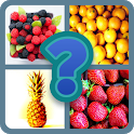 Fruits Quiz Game icon