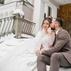 Wedding photographer Olga Kalinicheva (ol4ik32). Photo of 31.01.2018