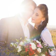 Wedding photographer Viktoriya Viktorovna (VictoriiaZ08). Photo of 23.10.2014