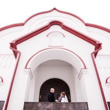 Wedding photographer Evgeniy Martynov (martynov). Photo of 01.04.2016