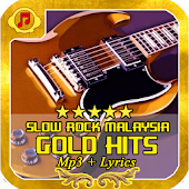 Slow Rock Malaysia Gold Hits