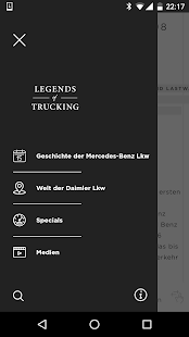 Legends Of Trucking- screenshot thumbnail