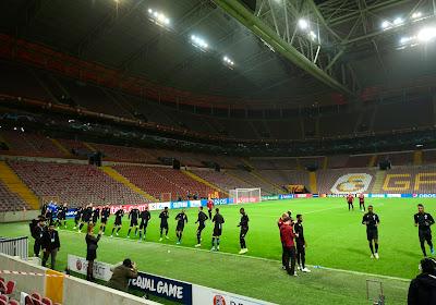"""Les supporters brugeois confiants avant le choc contre Galatasaray : """"C'est maintenant ou jamais"""""""