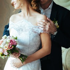 Wedding photographer Irina Subaeva (subaevafoto). Photo of 07.10.2016