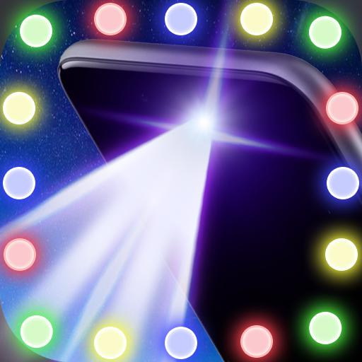 Flashlight - Brightest Flash Light Icon