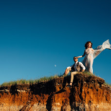 Wedding photographer Petr Shishkov (Petr87). Photo of 18.08.2018