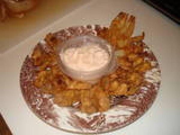Bloom'n Onion Recipe