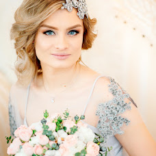 Wedding photographer Liliya Azangulova (azangulova). Photo of 26.02.2017