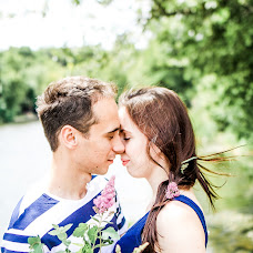 Wedding photographer Marina Sobko (kuroedovafoto). Photo of 19.07.2017