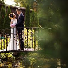 Nhiếp ảnh gia ảnh cưới Anna Kova (ANNAKOWA). Ảnh của 14.09.2018