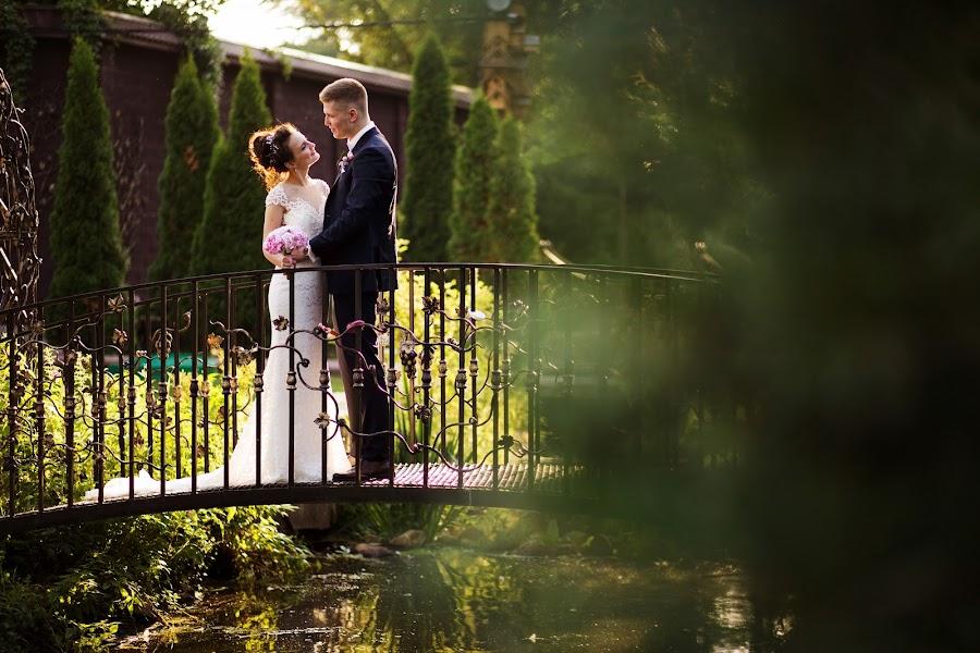 Свадебный фотограф Анна Кова (ANNAKOWA). Фотография от 14.09.2018