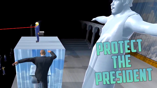 Protect the President - Donald Trump 1.9 screenshots 3