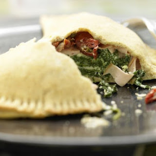 Pizza Calzone Recipe