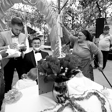 Wedding photographer Ruben Cosa (rubencosa). Photo of 02.07.2018