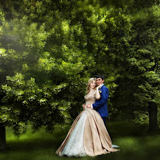 Wedding photographer Olga Aprelskaya (OAprel). Photo of 11.09.2016