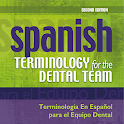 Spanish Terminology for Dent T icon